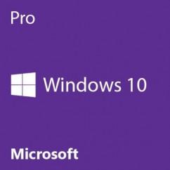 מערכת הפעלה Microsoft Windows 10 PRO 64Bit OEM Hebrew